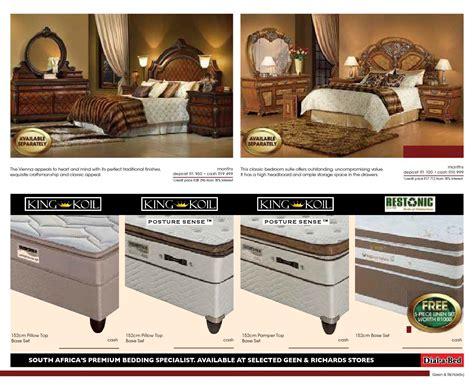 geen  richards bedroom suites catalogue classycloudco