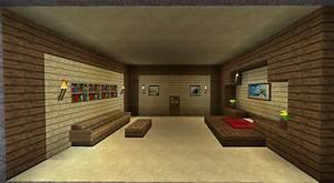 minecraft interieur maison proprit informations sur l With salle a manger minecraft