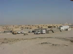 Kuwait Ali Al Salem Air Base