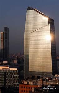 Torre Diamante Sede Bnp Paribas Milano