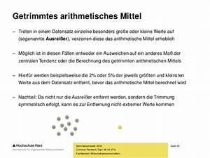 Arithmetisches Mittel Berechnen : statistik i ~ Themetempest.com Abrechnung