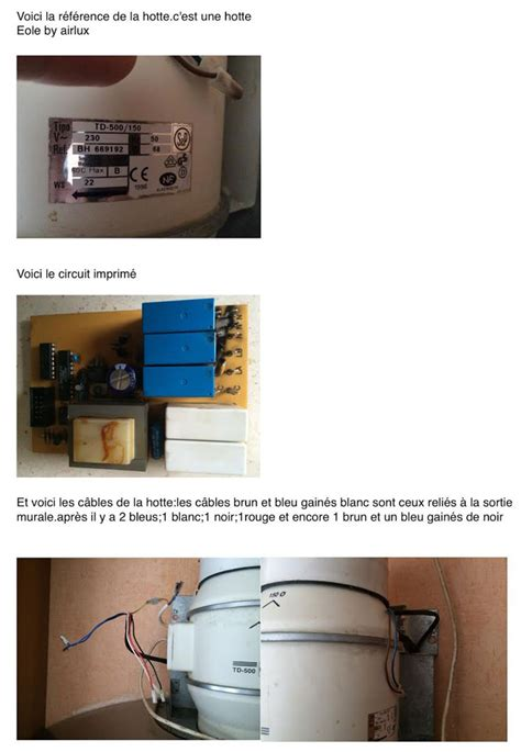cuisine electrique circuit electrique cuisine branchement four et plaques lectriques sur la m me prise norme