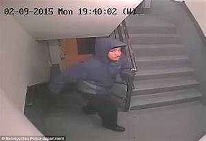 Police release video of 'person of interest' after David ...