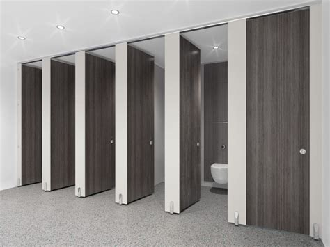 Toilet Partitions Orlando by Floor To Ceiling Cubicles With Doors Taraba Home Review