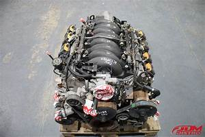 Chevy Ls1 5 7l V8 Complete Engine Swap - Jdmdistro