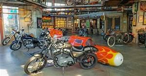Legends Motorcycles Museum