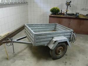 Mobile Pkw Anhänger : verkaufe pkw anh nger t350 ungebremst 822570 ~ Whattoseeinmadrid.com Haus und Dekorationen