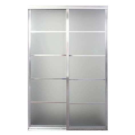 contractors wardrobe 48 in x 81 in concord mirrored