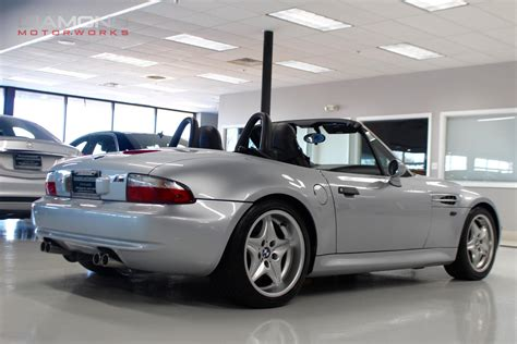 Z3 M Roadster For Sale by 1999 Bmw Z3 M Roadster Stock C89075 For Sale Near Lisle