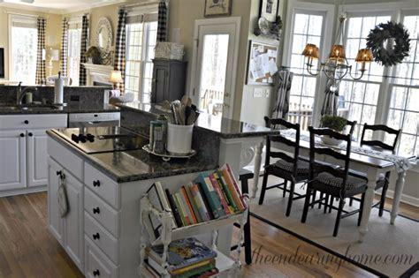 adding a kitchen island a recipe for adding storage to your kitchen island