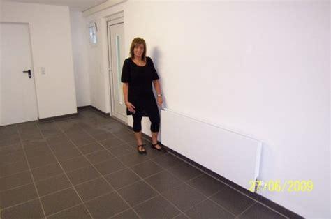 Heizung Für Garage Selber Bauen by Heizung Im Haus Wie Und Womit Heizen Bautagebuch