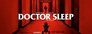 Doctor Sleep – Review | Stephen King Movie Sequel | Heaven ...