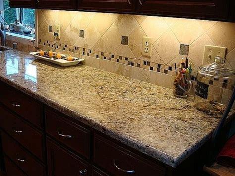 New Venetian Gold Granite Countertops   Dream Home