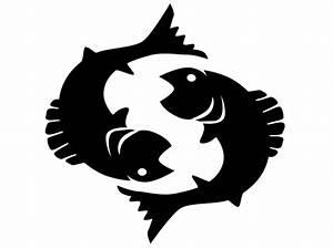 Sternzeichen Fisch Stier : wandtattoo wandaufkleber sternzeichen fische bestellen bei aufkleber ~ Markanthonyermac.com Haus und Dekorationen