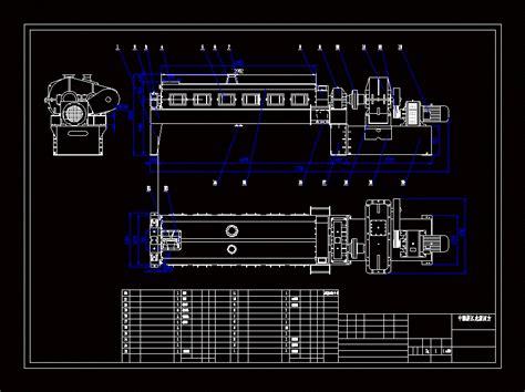 twin screw press dwg block  autocad designs cad