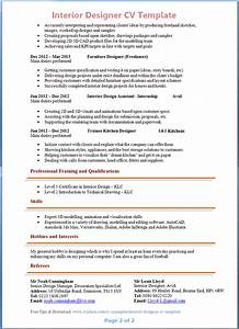 cv for interior designer fresher interior design resume With interior designer resume format