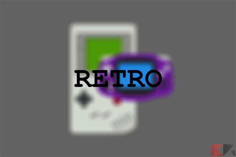 Emulatori Console by Migliori Emulatori Di Console Per Android Chimerarevo