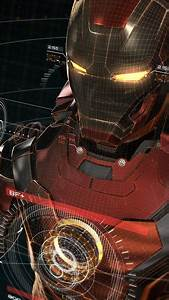 Iphone Wallpapers, Phone Lockscreen, Comics Pics Ironman ...