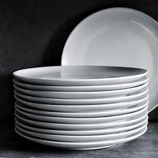 Provisions Dinner Plates, Set Of 12  Williams Sonoma