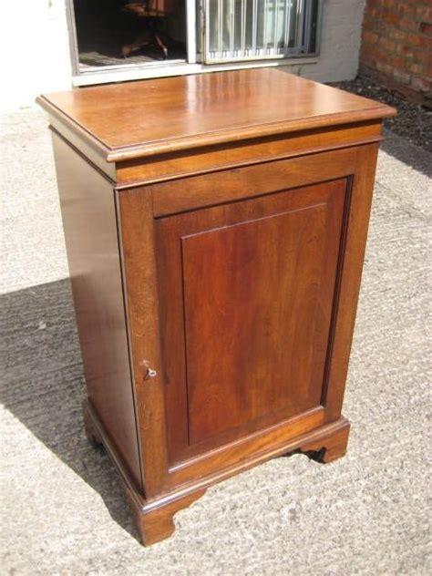 antique record cabinet mahogany record cabinet 80769 sellingantiques co uk