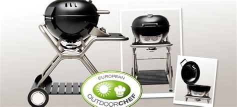 outdoorchef 570 g barbecue outdoorchef ascona 570 g kettle a gas tutta potenza