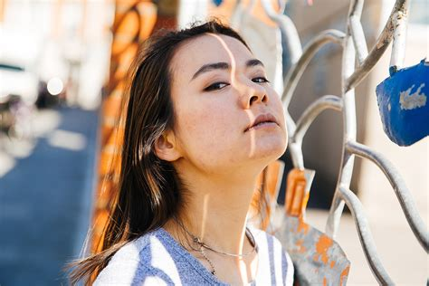 Listen to Mitski cover Bleachers | DIY