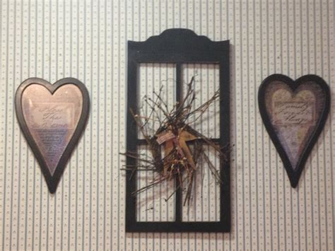 Primitive Kitchen Wall Decor by Primitive Wall Kitchen Dreaming On