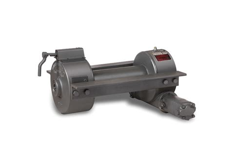 hy 800 ramsey winch be mighty
