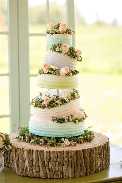 Rustic And Eclectic Backyard Maryland Wedding Wedding