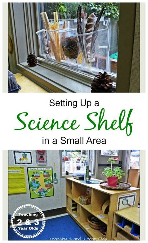 how to set up a preschool science area in a small space 648 | b7ad001c9c54d92e90b62d892e26257a