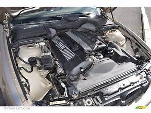 2000 Bmw 528i Engine Bmw 5 Series E39 1995
