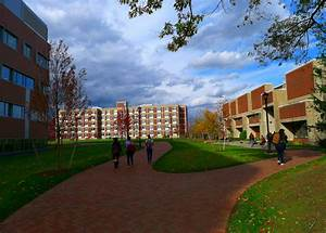 Framingham State University Science Complex Addition and ...
