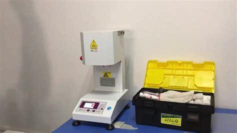 Digital Melt Flow Rate Instrument,melt Flow Meter,melt