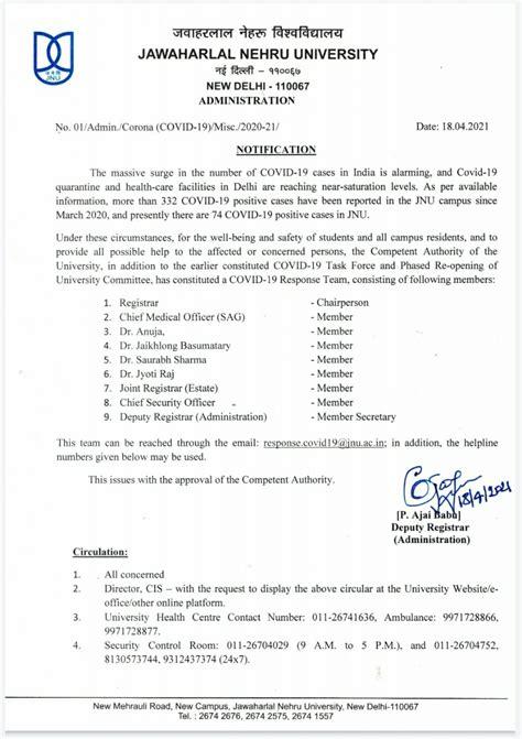 Coronavirus Live Updates: Ramesh Pokhriyal 'Nishank' tests ...