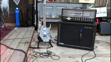 Musical Equipment Worth Thousands Stolen From Musician Near
