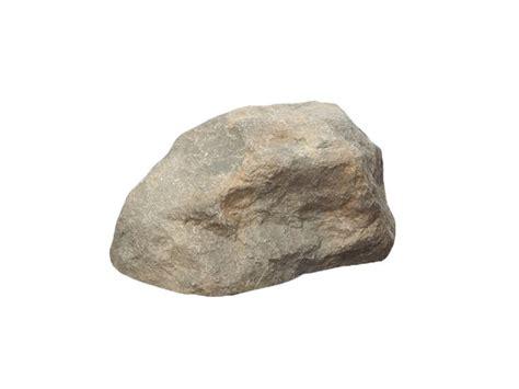 strong lightweight  hollow artificial landscape rocks