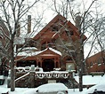 Molly Brown House - Wikipedia