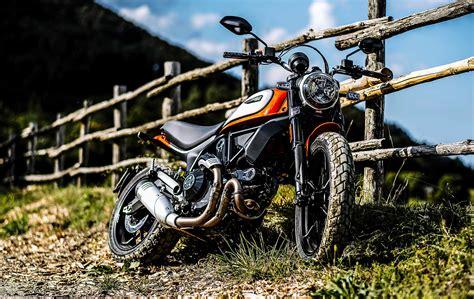 Ducati Scrambler Icon 2019 by Nuova Ducati Scrambler Icon 2019 Foto Informazioni E I