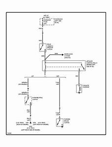Wiring Diagram For 1993 S10 Blazer