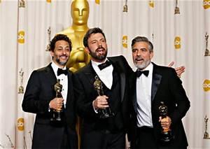 Oscars 2013: 'Life of Pi' big winner, but fails to beat ...