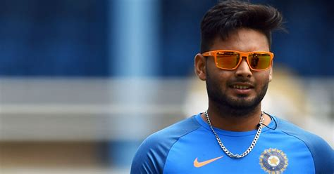 india  west indies rishabh pant set  odi debut