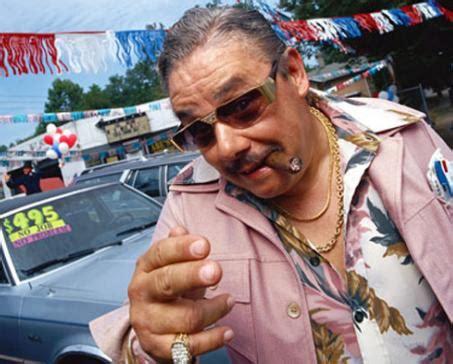 living stingy  car dealers