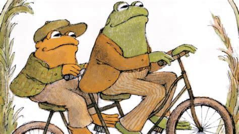 Jim Henson Company Animating Frog And Toad