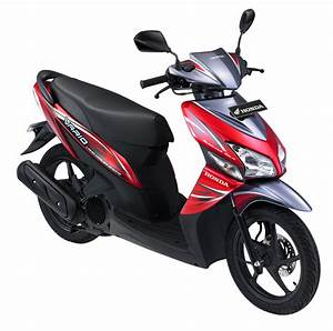 Katalog Cash Kredit Motor Honda Di Yogyakarta