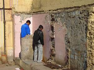 men peeing in public an issue of sanitation With indian public bathroom