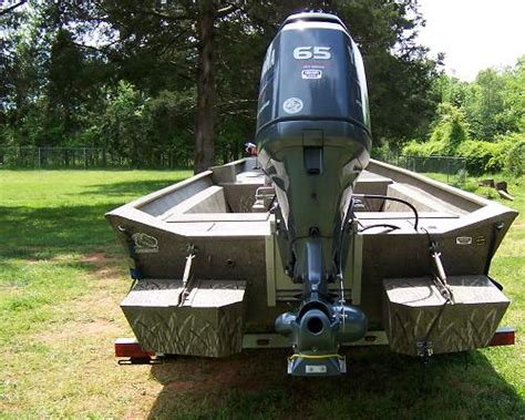 Crappie Fishing Boat Accessories by Your Thoughts On Aluminum Boats For Crappie Fishing Boats