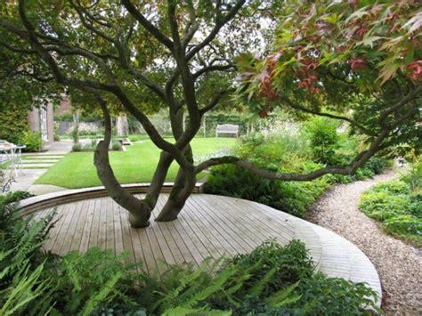 Gartendekoration Kies by 40 Gartengestaltung Ideen F 252 R Ihre Phantasie