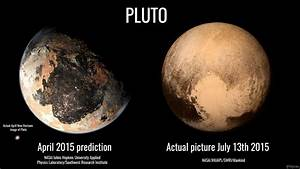 New Horizons and Pluto: Everything You Wanted to Know