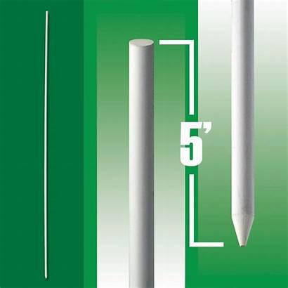 Fiberglass Fence Sunguard Electric Posts Powerfields Portable