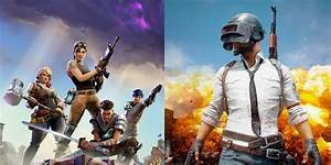 Fortnite Is Beating PUBG In A Battle Royale Heres Why CNET
